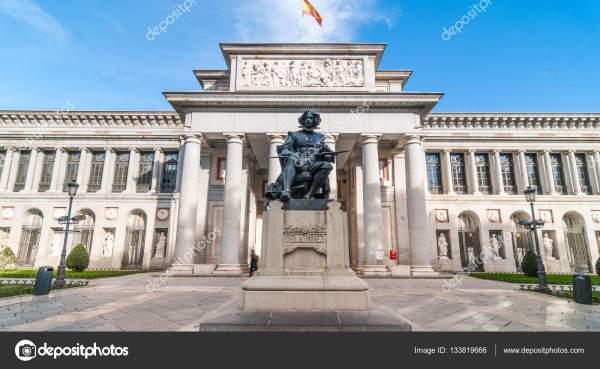 St. Ursula Prado Museum