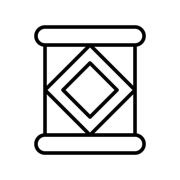 Safety vest icon — Stock Vector © everydaytemplate #133999484