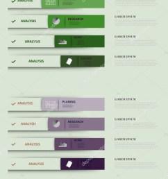 tiras moderno bandera de diferentes opciones de infograf a para procesos de negocio workflow diagrama [ 830 x 1024 Pixel ]
