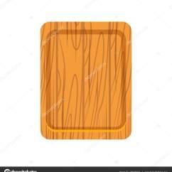 Kitchen Cutting Board Table With Chairs 厨房切菜板 图库矢量图像 C Gennadiikorchuganov 146423101 图库矢量图片