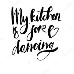 Kitchen Art Prints Cabinet Inserts Ideas 生活就是食物 食物是一种艺术 好的食物是好心情 我的厨房是跳舞 图库 食物使我快乐 热量在周末就不算数 吃 喝 Thanlful 享受