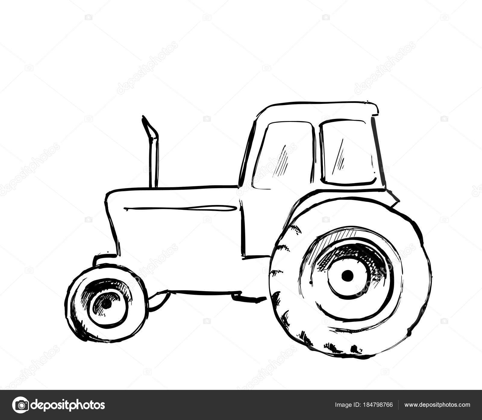 Imagenes Del Campesino Para Dibujar