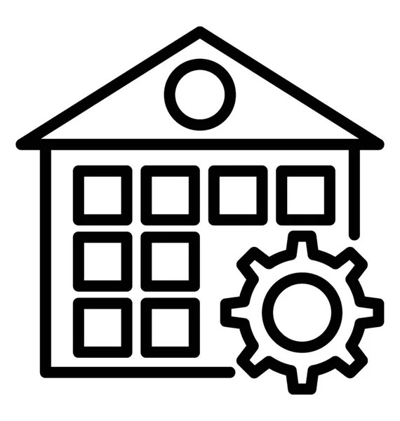 Warehouse management system Stock Vectors, Royalty Free