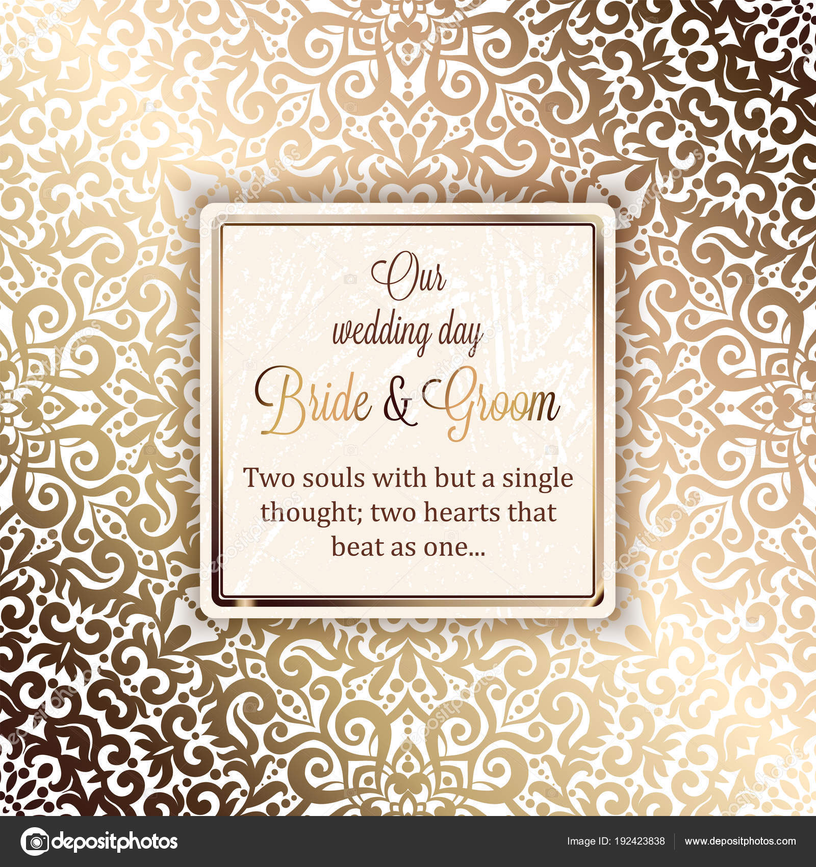 https depositphotos com 192423838 stock illustration gold wedding invitation card template html