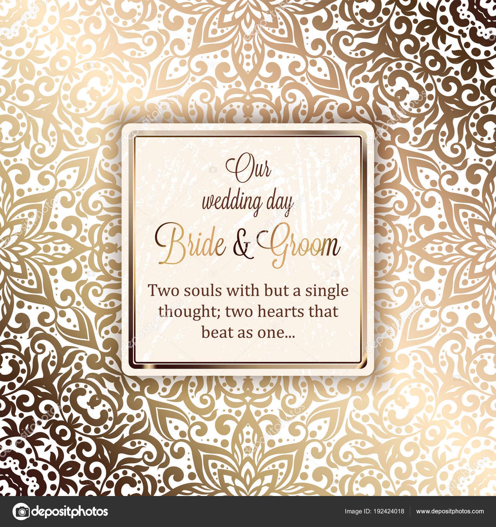 https fr depositphotos com 192424018 stock illustration gold wedding invitation card template html