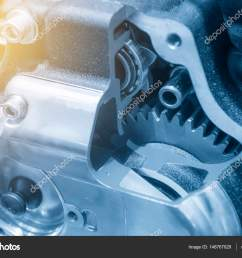 the motorcycle gear box stock photo [ 1600 x 1167 Pixel ]