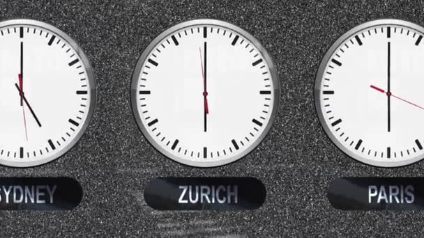 accurate clocks with a