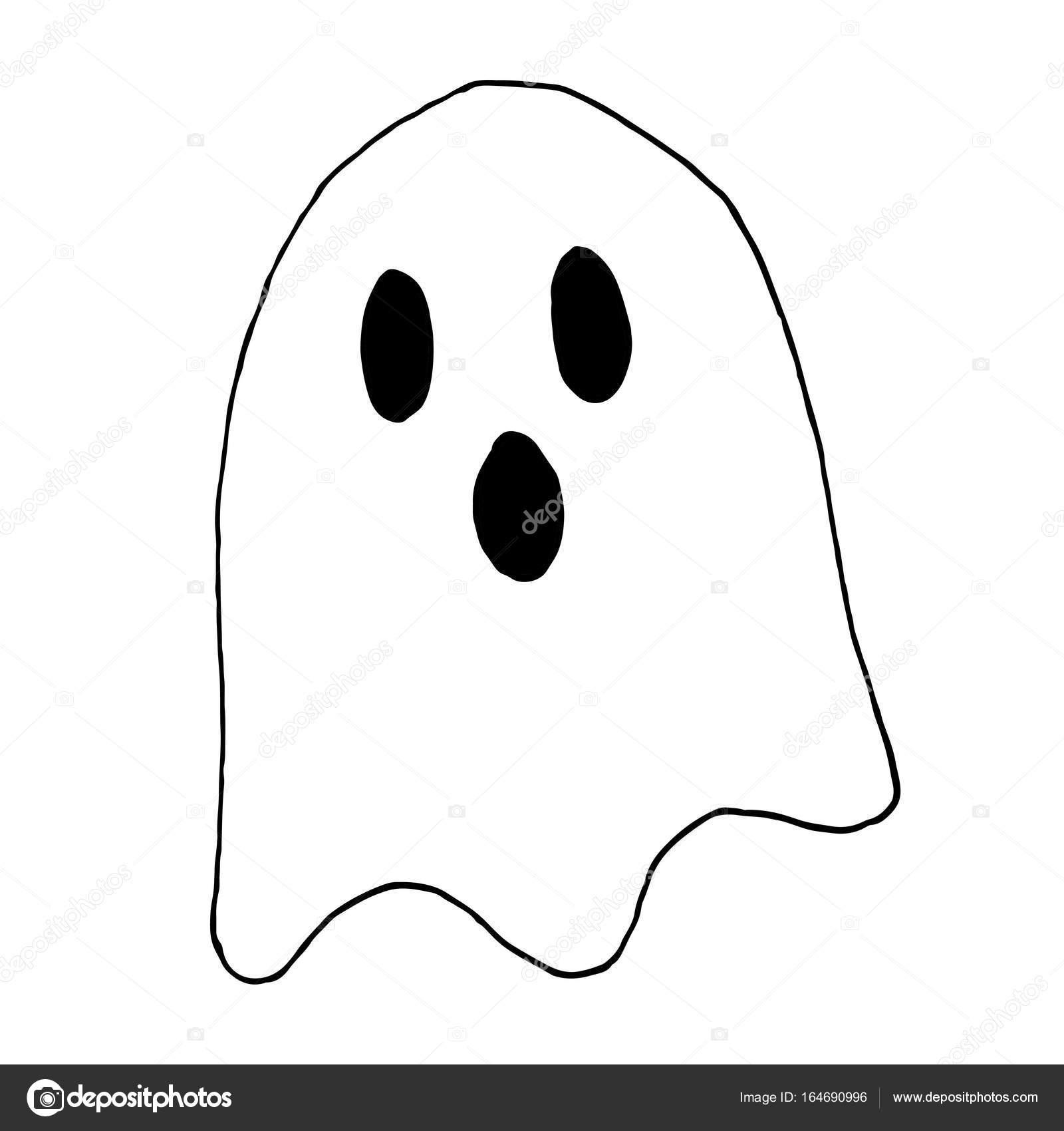 Dibujos Fantasma 1