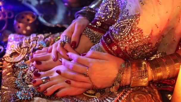 Indian Bride Accessories Checklist