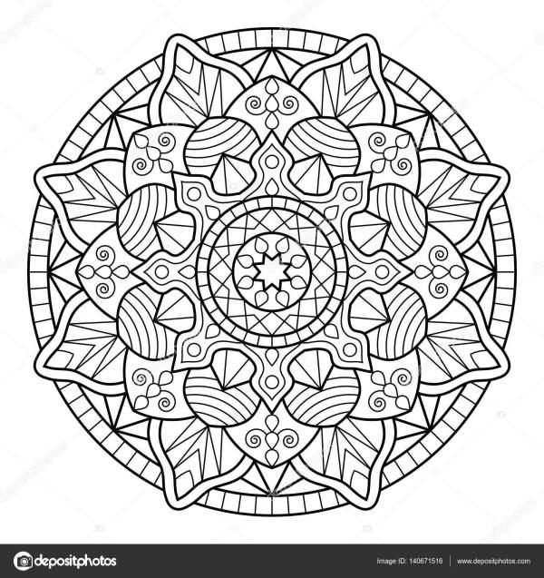 20 Jewish Mandalas Coloring Books Ideas And Designs