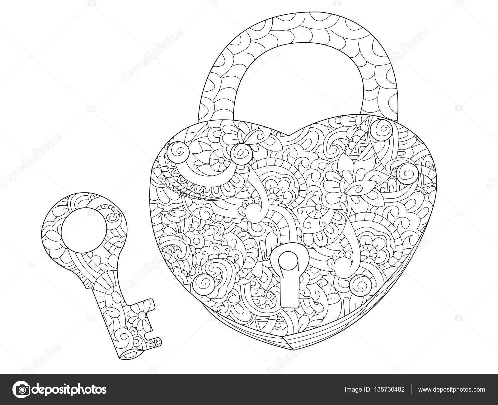 Lock Shock And Barrel Coloring Pages
