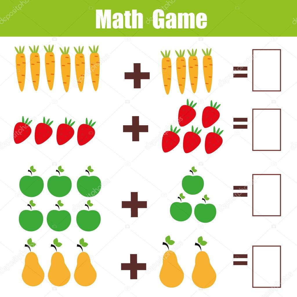 Rocket Math Worksheet 1 5