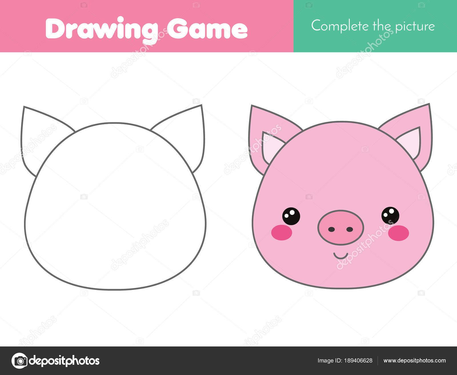 Jeu Educatif Enfants Completer Tableau Coloriage Activite