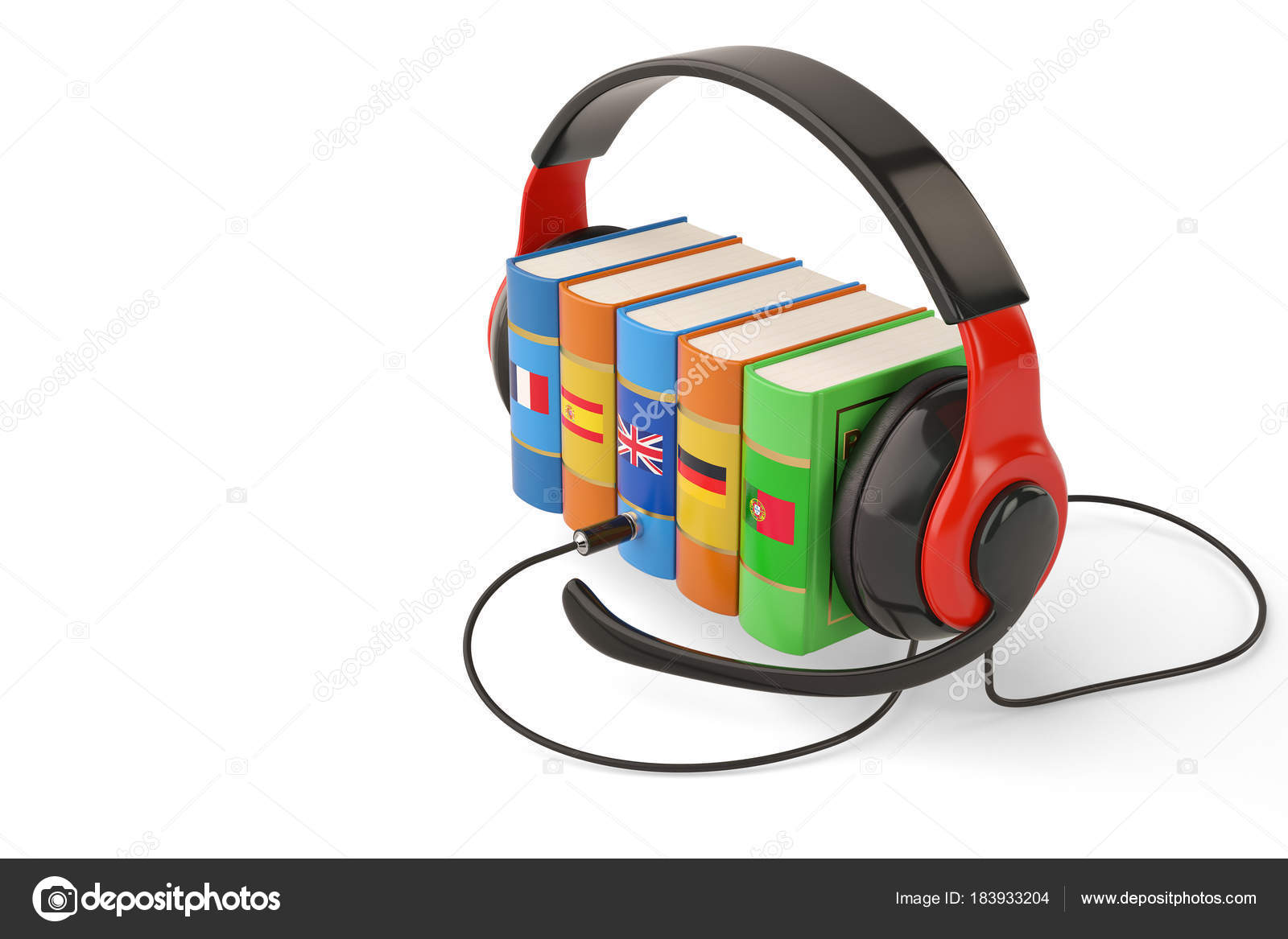learning languages online audiobooks