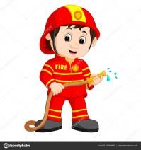 Dibujos: animados bomberos   Dibujos animados lindo ...