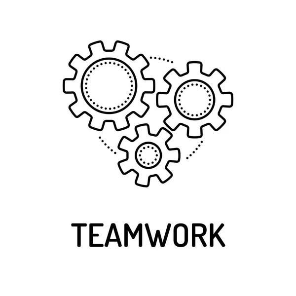 Teamwork Stock Vectors, Royalty Free Teamwork