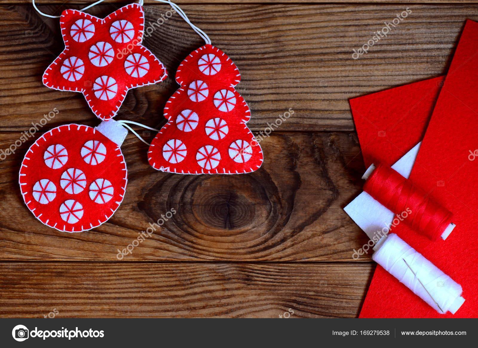 Make Christmas Ornaments To Sell