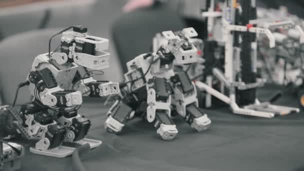 robotics robotic technology robots