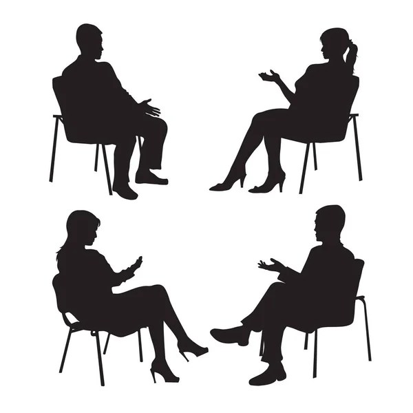 Counseling session Stock Vectors, Royalty Free Counseling