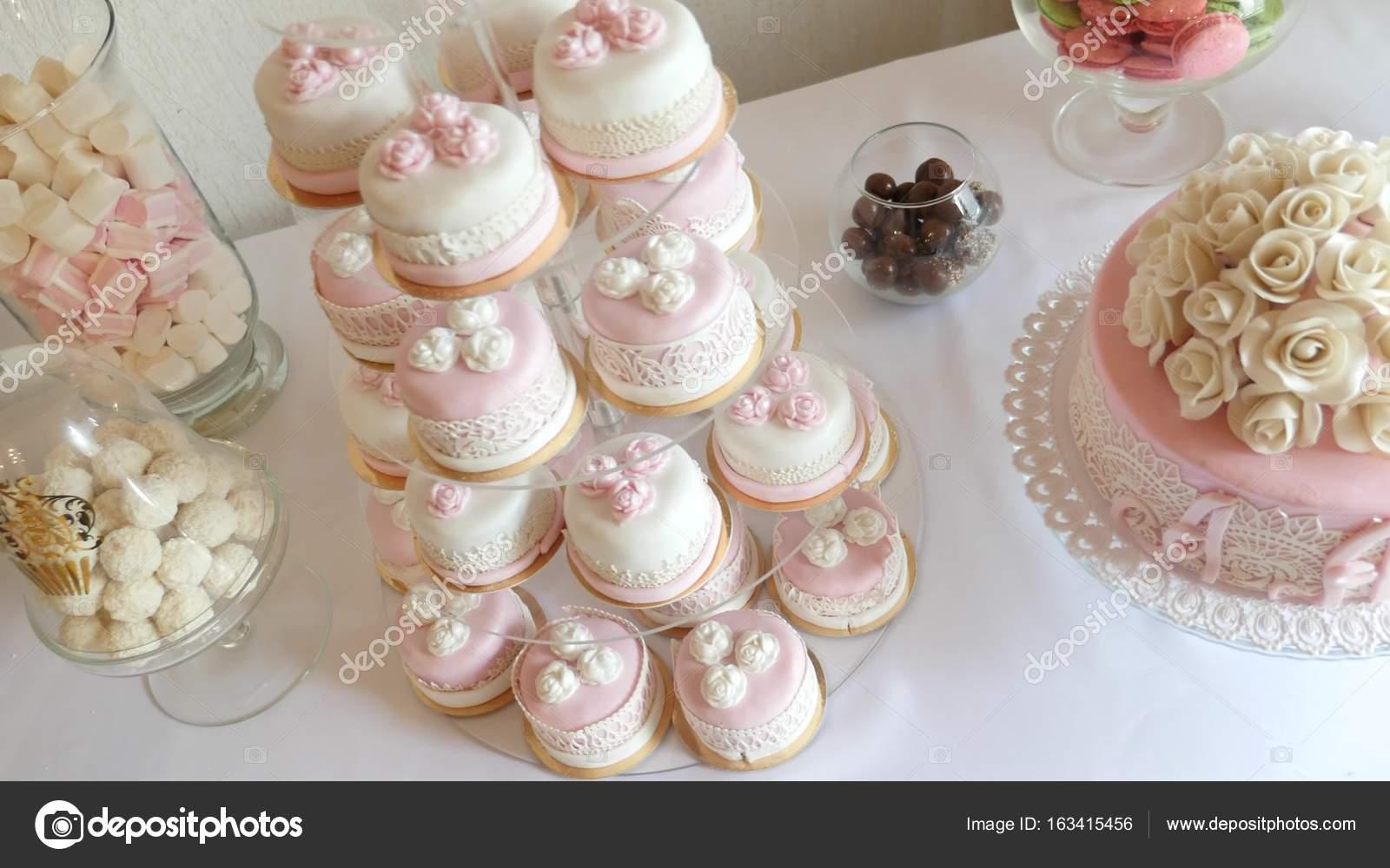 Candy Bar Hochzeit Bilder