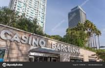 Casino Barcelona Entr Sous Arts.olympic De L Tel