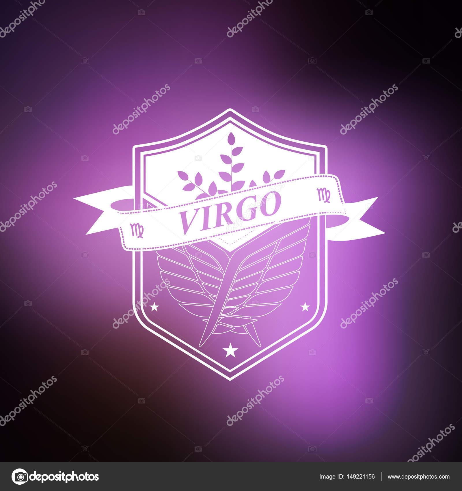 Fotos Horoscopo Virgo Signo De Virgo Zodiaco Horóscopo Tatuaje