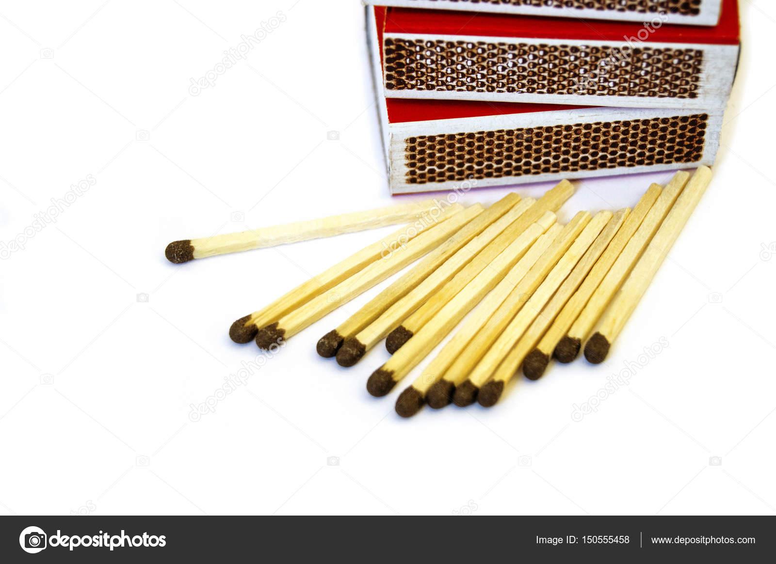 lucifer match match fire