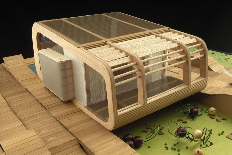 Energa solar para las casas fotos  idealistanews