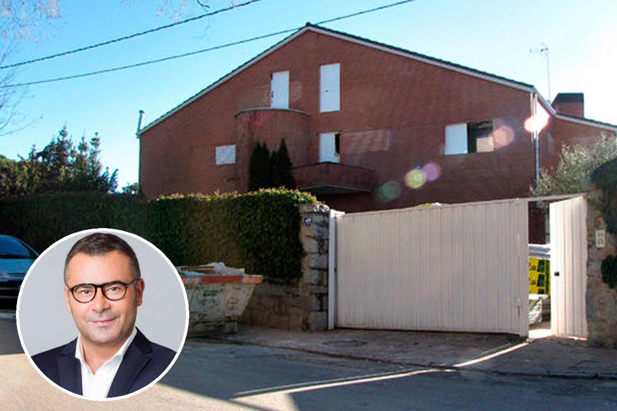 Jorge Javier Vzquez Slvame compra un chalet en la florida Madrid  idealistanews