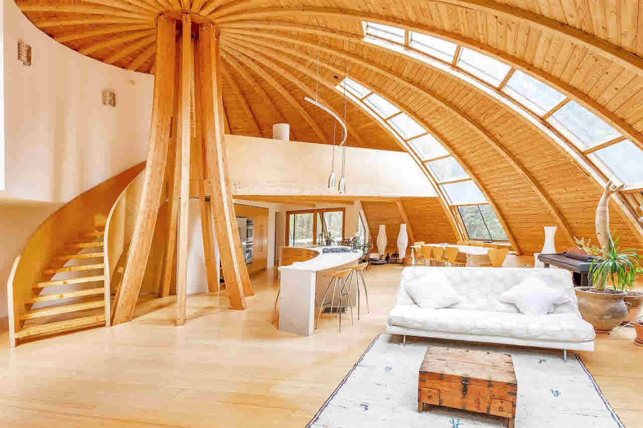 Casas prefabricadas  idealistanews