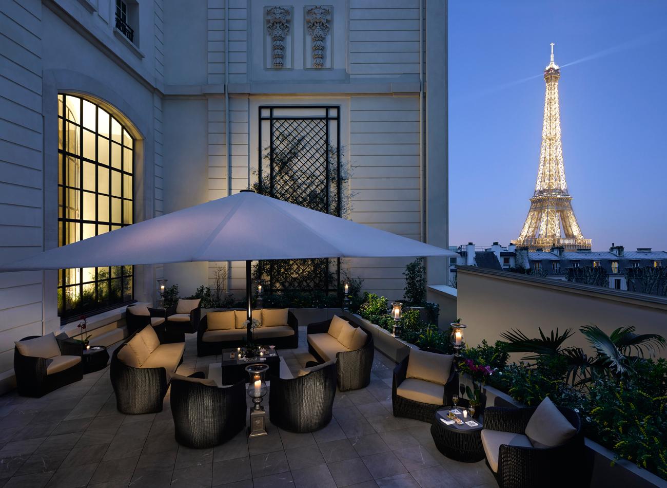 Hoteles Encanto Las Mejores Vistas De Par