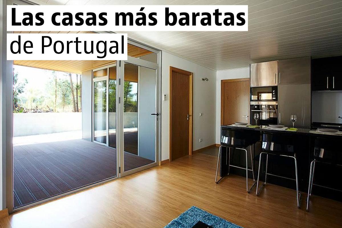Casas en Portugal  idealistanews