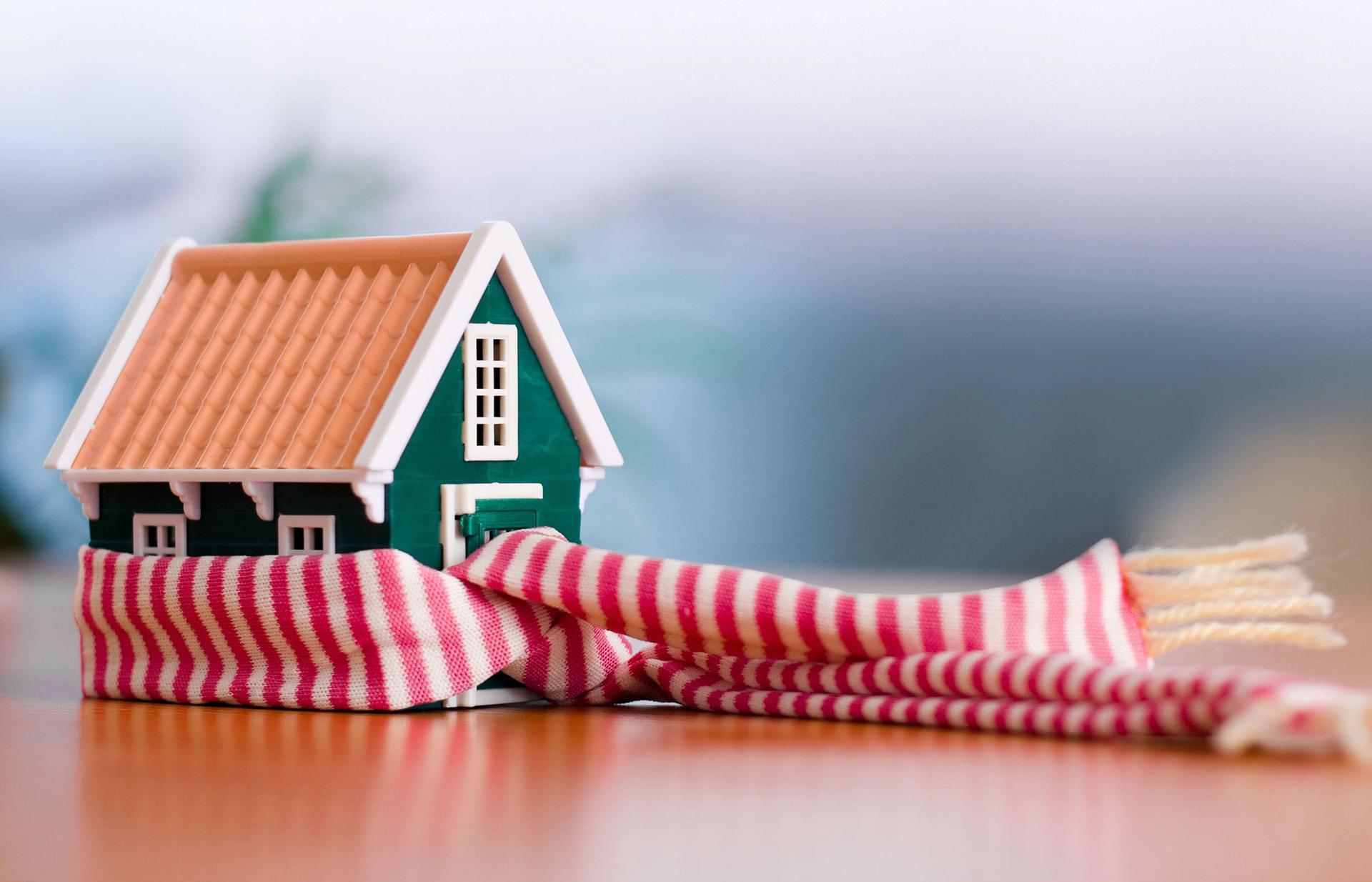 10. Cómo anunciar mejor tu casa para venderla en invierno