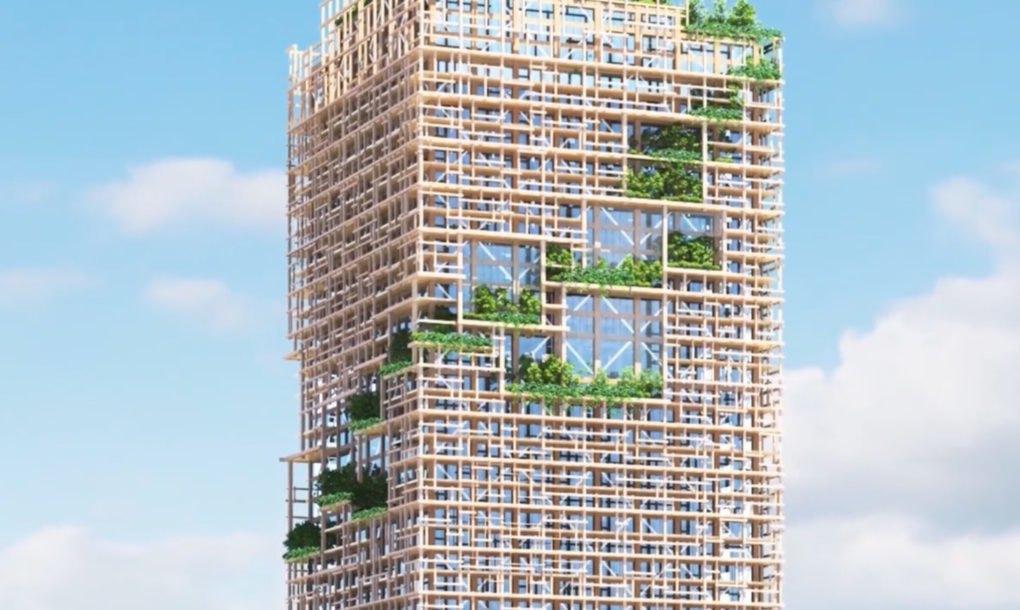 Un proyecto para mejorar el ecosistema del planeta