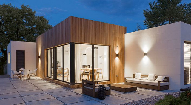Lo ms destacado de 2018 sobre casas prefabricadas y tiny houses  idealistanews