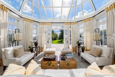 Mansiones Modernas Por Dentro