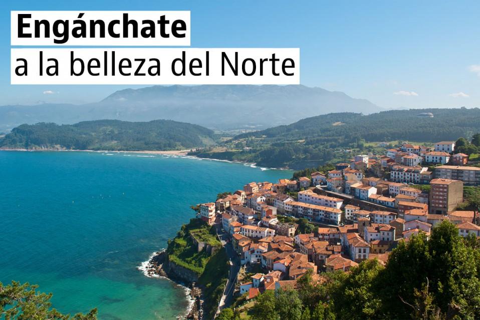 Los pueblos más bonitos del norte de España