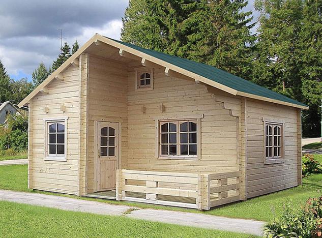 Ranger House 17.570 euros