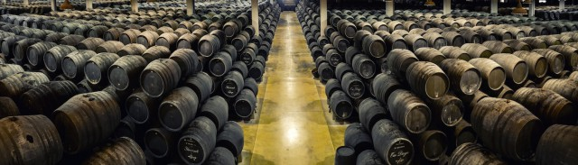 Ruta del vino de Jerez http://www.sherry.wine/