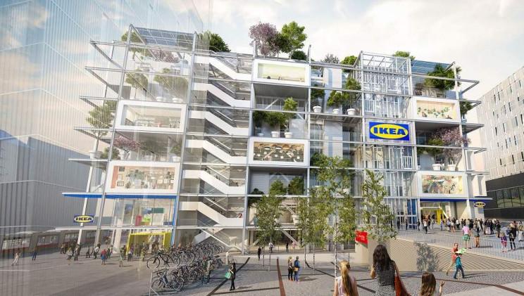 Así Será La Casa Prefabricada Que Podrás Comprar En Ikea Y