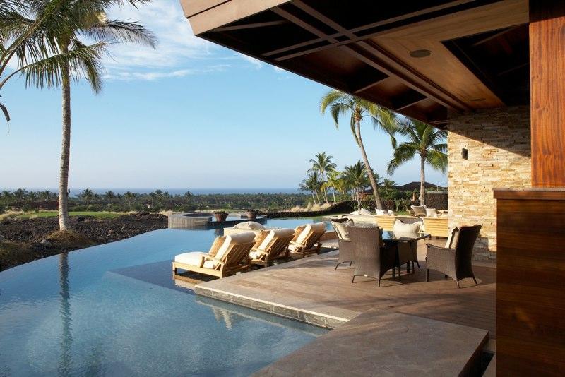Cher mette allasta la sua spettacolare villa alle hawaii foto  idealistanews