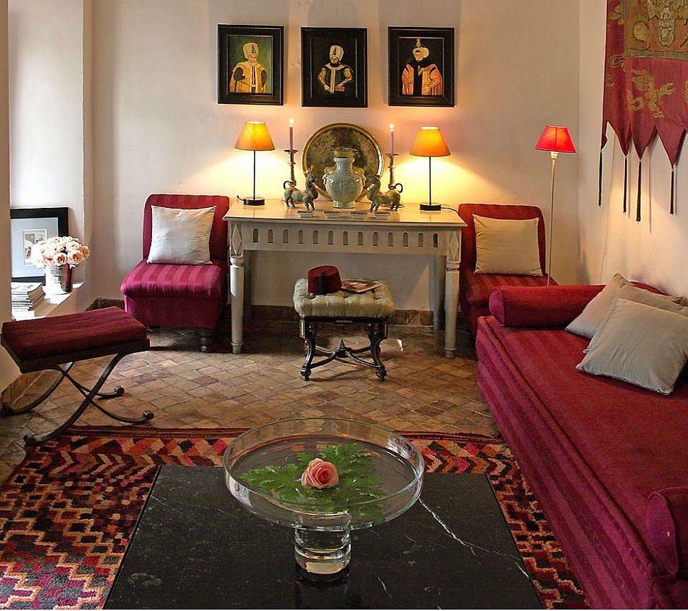 Casa da sogno uno storico riad nel cuore di marrakech