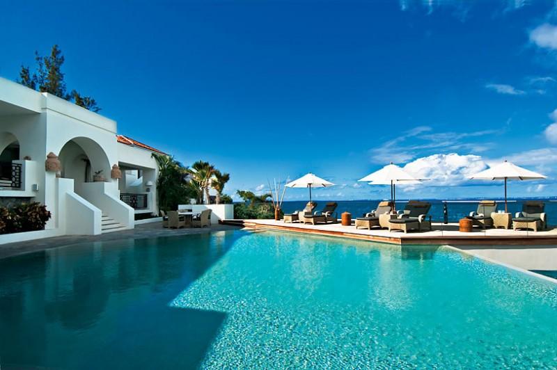 Hotel speciali unoasi di resort in unisola dei caraibi fotogallery  idealistanews