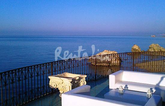 Le pi belle case fronte mare in affitto in Italia Spagna e Portogallo fotogallery  idealistanews