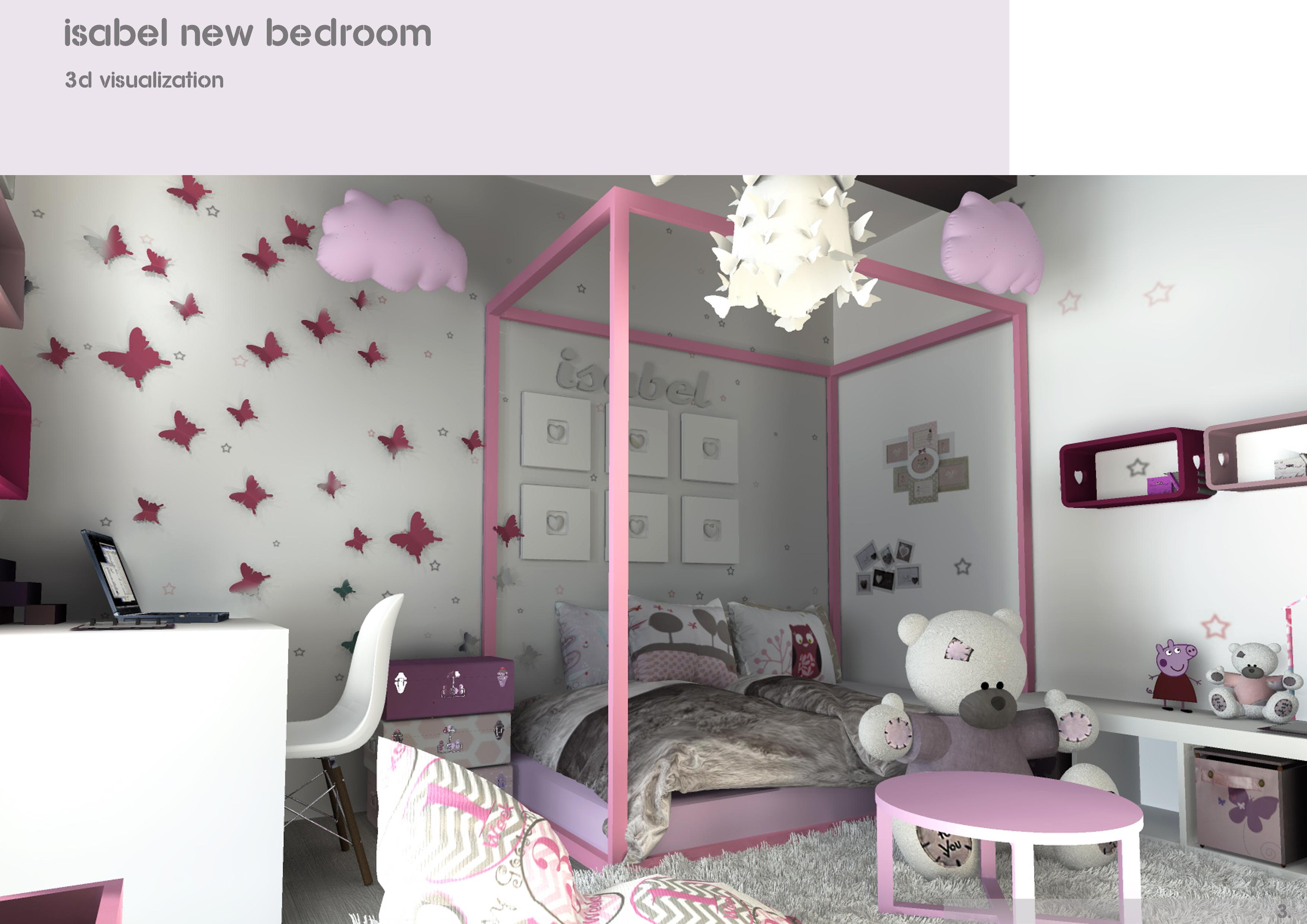 Camere Da Letto Bambino : Foto camere da letto bambini camerette per bambini e per bambine