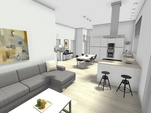 19 idee per arredare un appartamento per studenti fotogallery  idealistanews