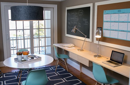 Ecco 5 idee per creare una zona studio per i bambini foto  idealistanews