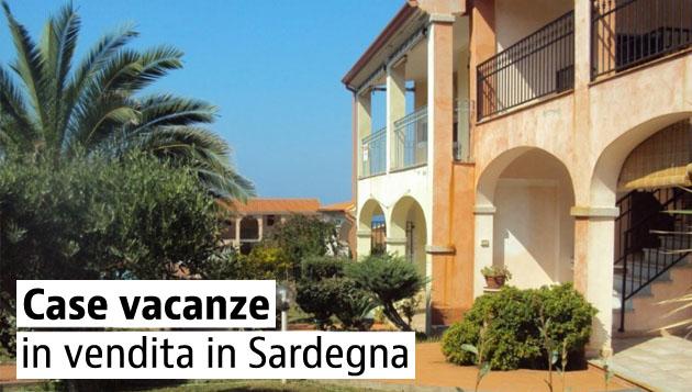 Case vacanza economiche in vendita in Sardegna  idealista