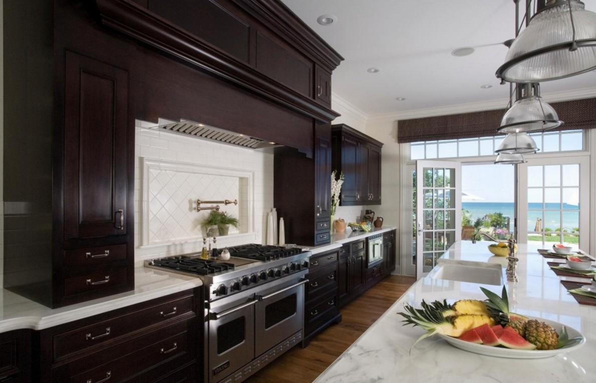 Perch negli Stati Uniti le case hanno grandi cucine con due forni Fotogallery  idealistanews