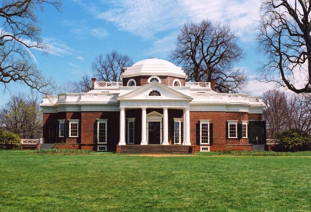 La mia casa  un museo 25 immobili incredibili degli Stati Uniti realizzati da grandi
